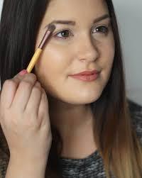fake bigger eyes with makeup mash elle