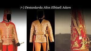 Altın Elbiseli Adam Hakkında 8 Bilgi - YouTube
