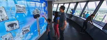 skylon tower frequently asked questions