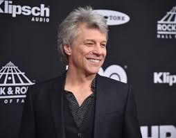 Jon Bon Jovi Talks His Career, His Marriage, And Aging Gracefully ...