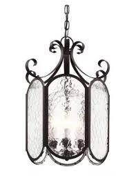 trans globe lighting 40192 black 6