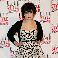 Kelly Osbourne looks unrecognisable ...