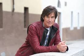 Bold And The Beautiful Spoilers: Ronn Moss In Real Life Love Triangle With  Wife Devin And Mr. Prince | Celebrating The Soaps