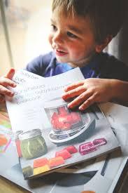 baby brezza cookbook