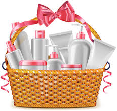 gift baskets care packages cancer
