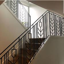 Pin Oleh Frontera Arquitectos Di Stairs Pagar