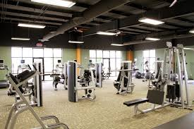 fitness centers hp engineering inc