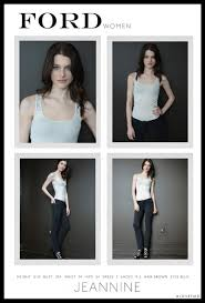 Photo of fashion model Jeannine Smith - ID 368390   Models   The FMD