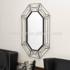 wall hanging large metal wire frame