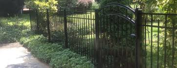 J A Fence The Premier Fence Company In Kennett Square