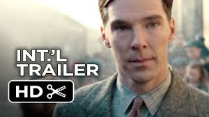 The Imitation Game Official International Trailer #1 (2014) - Benedict  Cumberbatch Movie HD - YouTube
