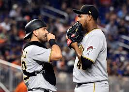 Anger management: Francisco Cervelli and Ivan Nova thrive when they fight –  The Athletic