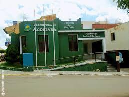 Prefeitura Municipal de Acopiara em Acopiara - CE ...