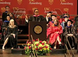 inspiring quotes from oprah winfrey s usc commencement speech