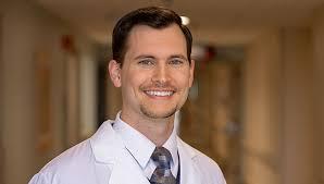 Dylon Stewart Howard, DO | Family Medicine | Ada, OK | Mercy