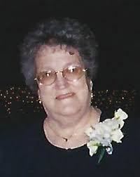 Audrey Johnson, Clermont, Iowa, August 14, 2018 – Grau Funeral Homes