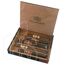villiger unreleased orted gift pack