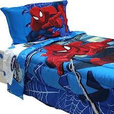 4pc marvel comics spider man twin