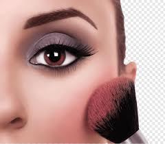 makeup eye eye shadow beauty face