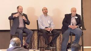 """Corporate Data Security"""" – Moderated by Duane Barnes (Cybersecurity Summit  2019) - YouTube"""