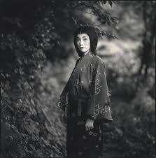 Aoyagi 2, Hiroshi Watanabe - Photographie d'art | Galerie Sakura