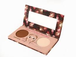 the face contouring palette that will