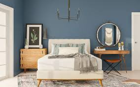Smart Layout Ideas For An Awkward Shaped Bedroom