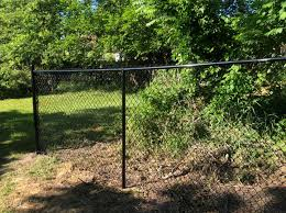 900ft Of 5ft High Black Chain Link Fence Spring Valley Fence Co Facebook