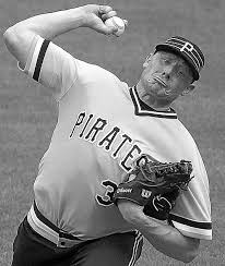 MLB Notes: Nationals acquire Mark Melancon from Pirates | The ...