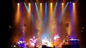 Ligabue - Ho Perso Le Parole Live Gran Teatro Roma 01/02/11 - YouTube