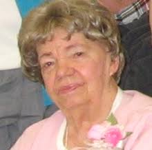 Obituary of Gladys Johnson | Welcome to Dirks-Blem Funeral Home ser...
