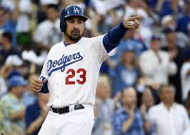 Adrian Gonzalez To Appear At First Viva Los Dodgers Of 2016 Season