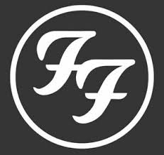 2 Foo Fighters Music Band Vinyl Die Cut Car Decal Sticker Free Shipping Grohl Ebay
