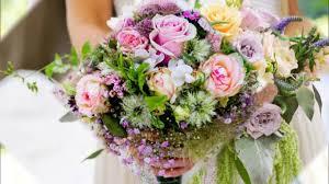 أشكال ورد الزفاف 2018 أجمل بوكيهات ورد للزفاف للعروس Youtube