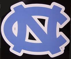 Window Bumper Sticker Ncaa North Carolina Tar Heels New 94746557867 Ebay