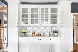 kitchen cabinets doors with gl