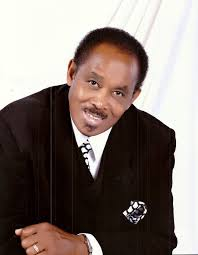Pastor Dr. George A. Martin - Greater