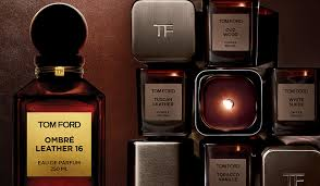 tom ford launches private blend