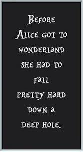 deeper hidden meanings and themes in alice in wonderland