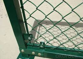 Green Pvc Coated Steel Mesh Fencing Wire Garden Galvanised Fence Border Real Time Quotes Last Sale Prices Okorder Com