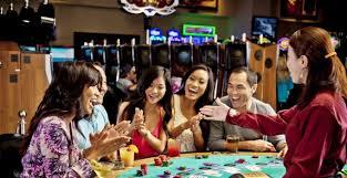 Casino Archives - Casino Policy