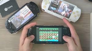 TOPO Shop - 🎮 Máy chơi game Retro Arcade JXD chính hãng 🎮...