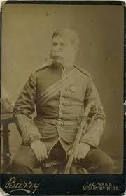 surname wilson royal irish regiment