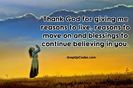 thank god quotes and messages com