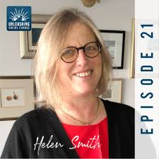 "21: Helen Smith, Forensic Psychiatrist (NHS) – ""Creative Solutions that  Arise When You Take Fear Out of the System"" 