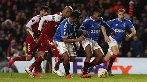 Braga v Rangers: Europa League betting preview, free football tips ...