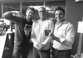 "John Mayer ""Room For Squares"" VS. 2 Guys 1 Album [Special Guest, Gregg  Latterman of 'Aware Records']   WGN Radio 720 - Chicago's Very Own"