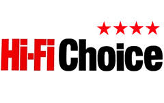 Image result for hi fi choice 4 stars