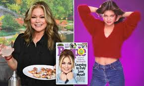 Food Network star Valerie Bertinelli reveals moment that sparked her  lifelong body image struggles