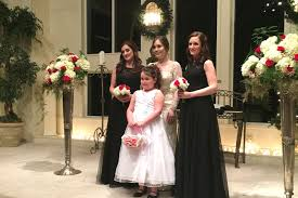A Spot For Tea - A Sweet Life Poured Out: Twila King & Daniel Smith -  Beautiful White, Black and Splash of Christmas RED - Wedding/Reception at  Walnut Creek Chapel on 12/18/2015 -